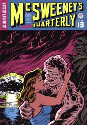 McSweeney's Issue 13