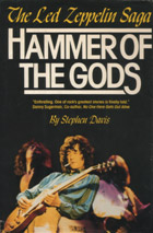 Hammer Of The Gods - book