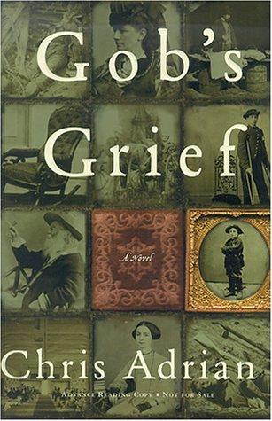 grief and loss in civil war era literature