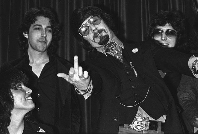 Discos 1977 - Página 2 Philspector