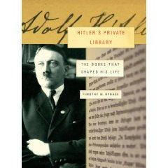Best Hitler Biographies