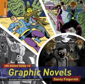 graphic-novels