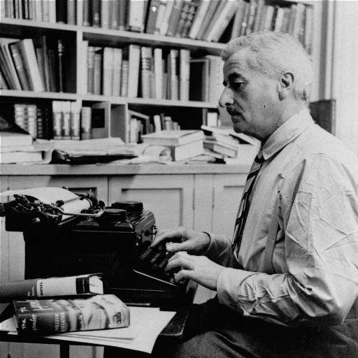 WKD WILLIAM FAULKNER