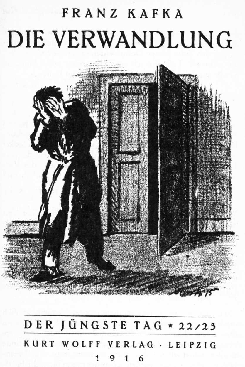 Book Cover Black Jacket ~ Kafka s metamorphosis cover gallery u biblioklept