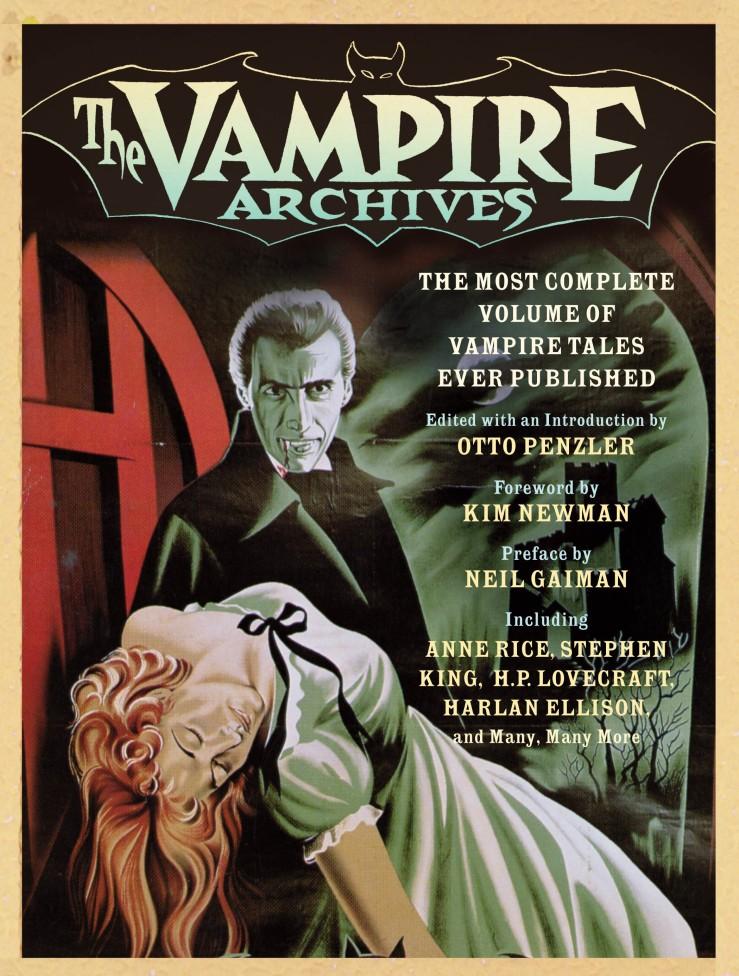 Vampire Archive 4