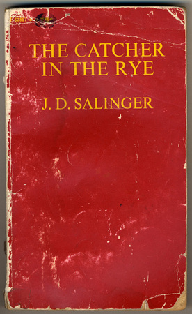 an analysis of the novel the catcher in the rye by j d salinger The catcher in the rye by j d salinger contemporary fiction favourite one of the greatest novels of the twentieth century - reissued in a stunning hardback design to celebrate the salinger centenary  to help us recommend your next book, tell us what you enjoy reading.