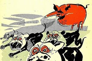 Utopia animal farm essays Book reviews and summaries for animal farm facts