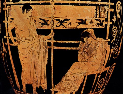 Telemachus | Biblioklept Telemachus Odyssey