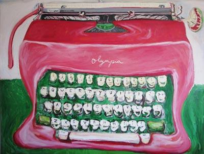 essay typewriter ribbons