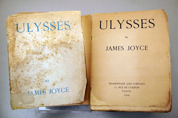Image result for ulysses