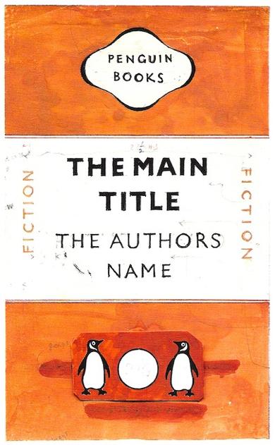 Penguin Book Cover Art : Penguin books turns biblioklept