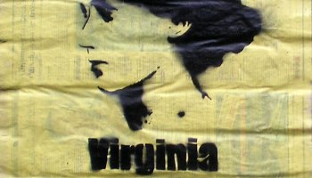 Full cataloguing of Library s collection of early works by     Wikipedia       images about Virginia Woolf Tattoo on Pinterest   Vintage gothic   Hawk moth and Virginia woolf
