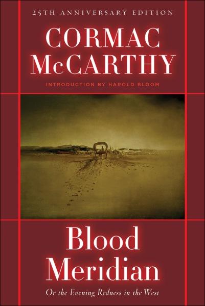 blood meridian essays