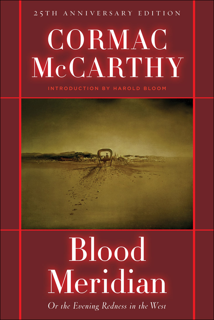 the setting of blood meridian essay Everything you need to know about the setting of cormac mccarthy's blood  meridian, written by experts with you in mind.