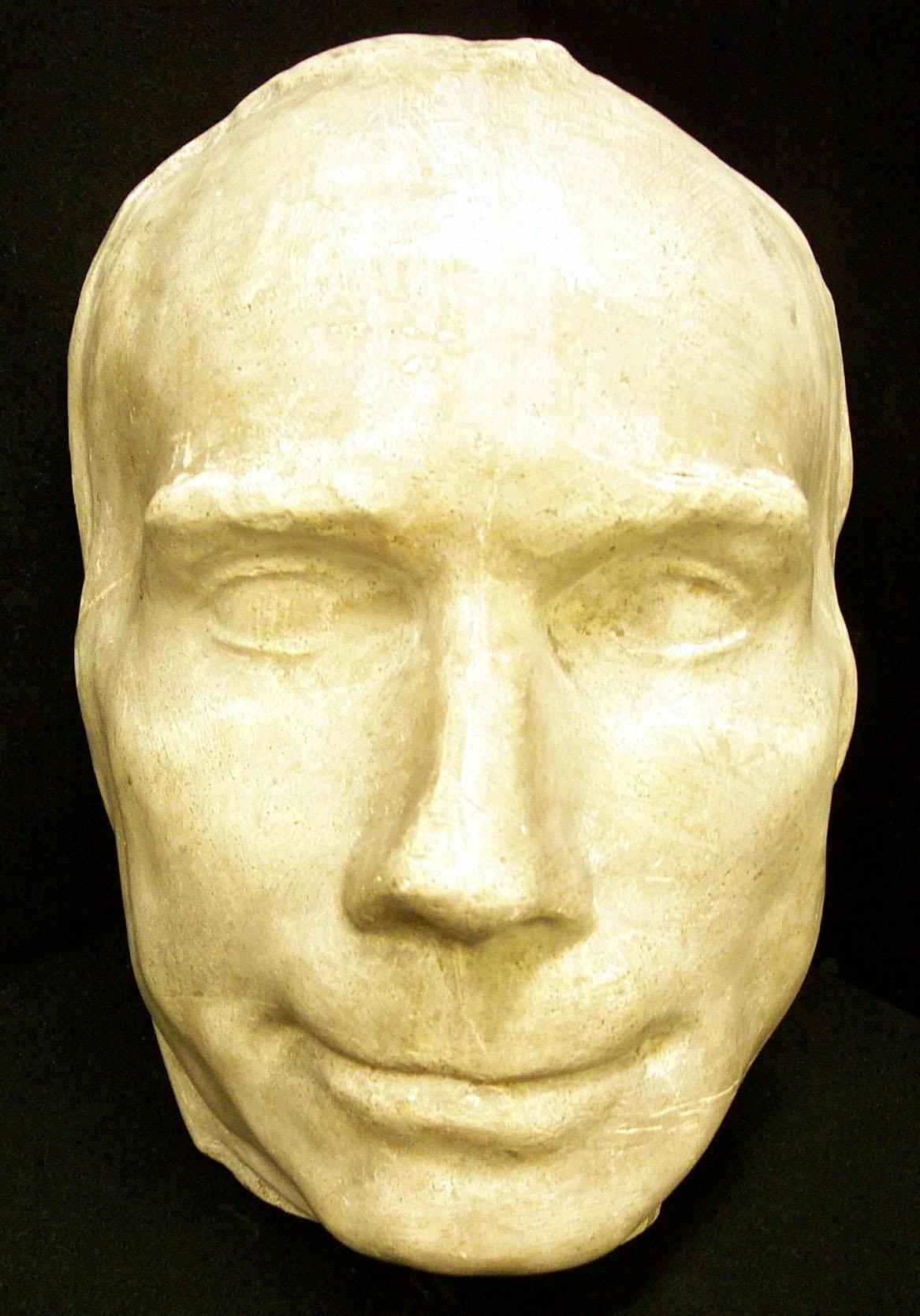 Print out masks celebrity deaths