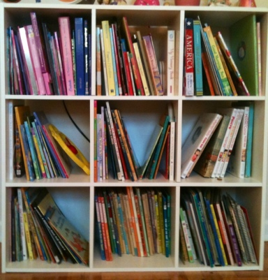 Children's books | Biblioklept