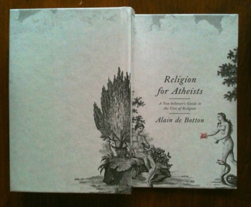 religion for atheists by alain de botton pdf