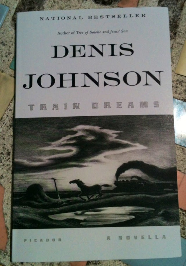 denis johnson story