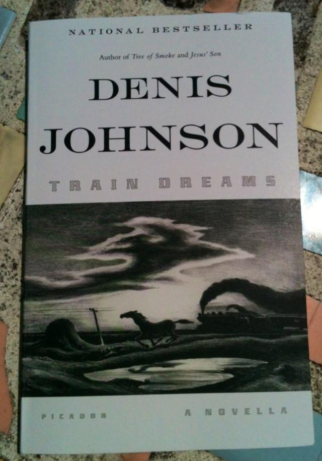 denis johnson story