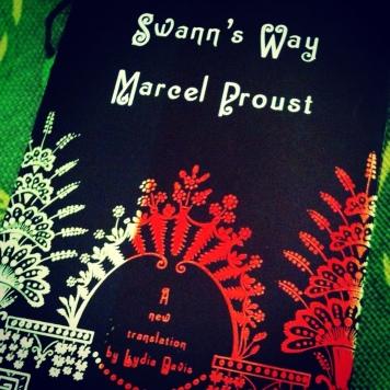Unknown Pleasures (I Riff a Bit on Marcel Proust's Swann's