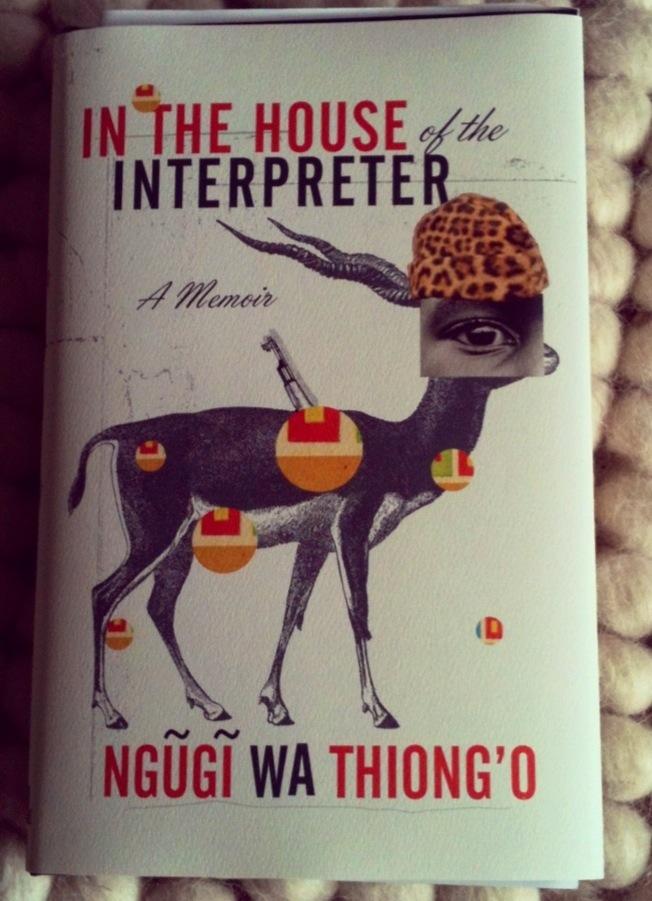 A Memoir In the House of the Interpreter