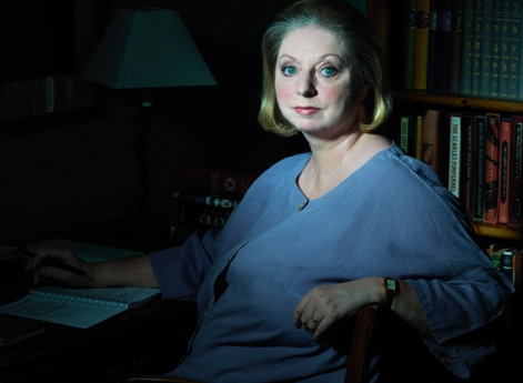 Hilary mantel man booker prize 2012