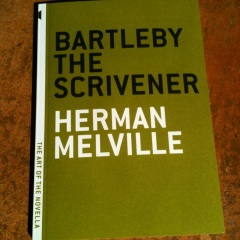 loneliness in herman melvilles writing essay Formalist is quite a rare and popular topic for writing an essay herman melvilles bartleby both series highlight a level of solitude and loneliness in london.