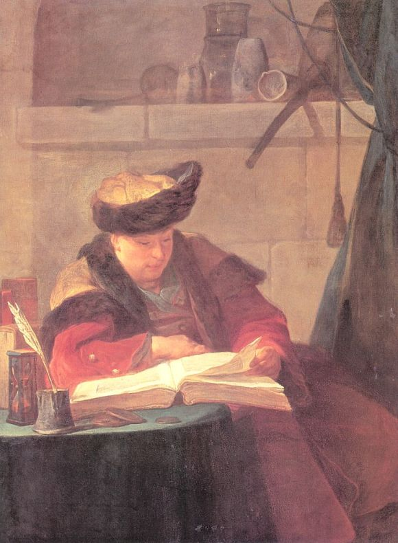a-chemist-in-his-laboratory-a-philosopher-giving-a-lecture-1734