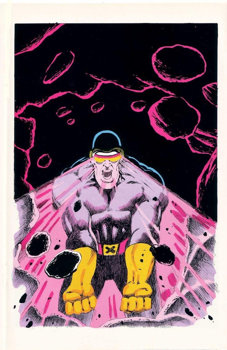 cyclops dave sim