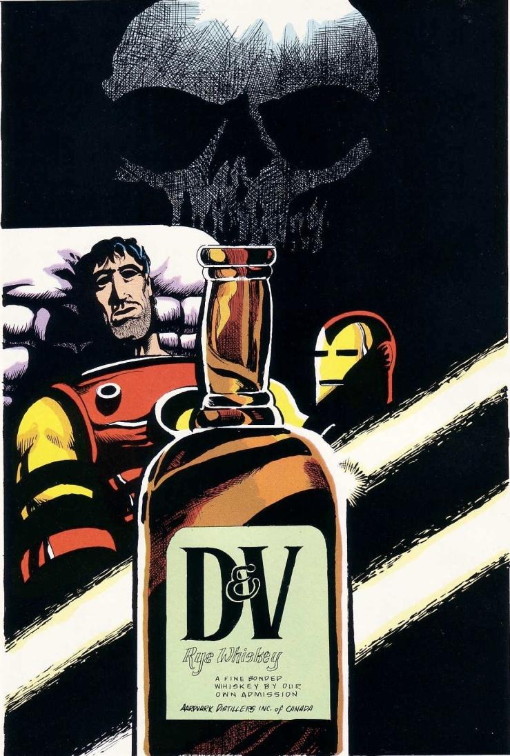 iron man sim