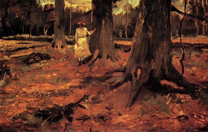 girl-in-white-in-the-woods-1882(1)