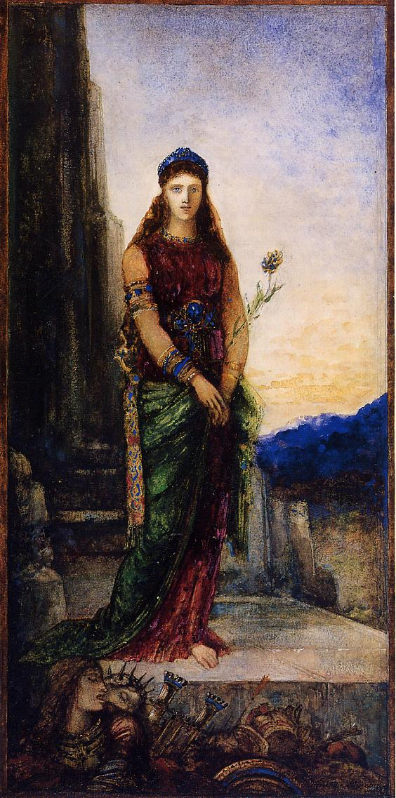 helen-on-the-walls-of-troy
