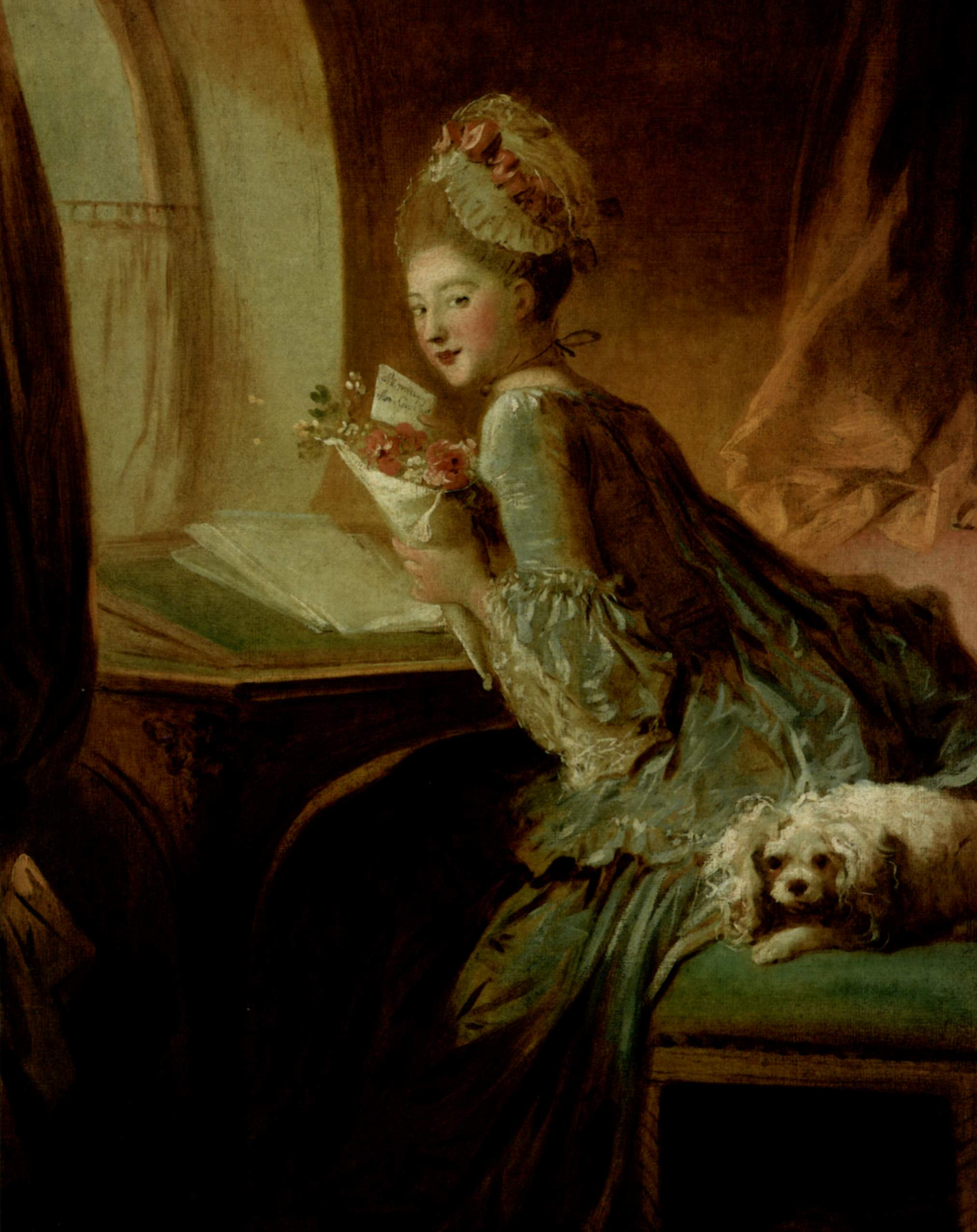 the love letter 2013 the letter jean honore fragonard biblioklept 25408