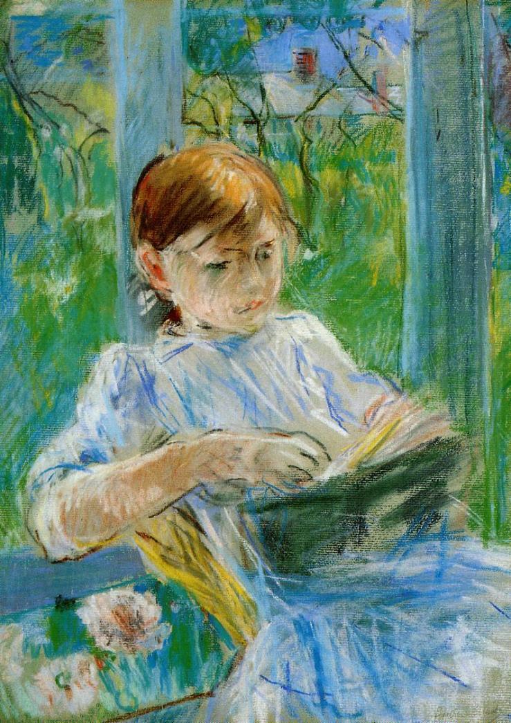 portrait-of-the-artist-s-daughter-julie-manet-at-gorey