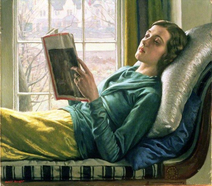 knight-girl-reading