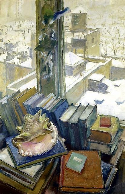 new-york-rooftops-my-windows-in-new-york-1943