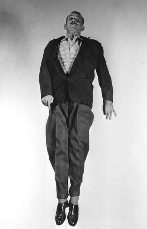 jumping john steinbeck