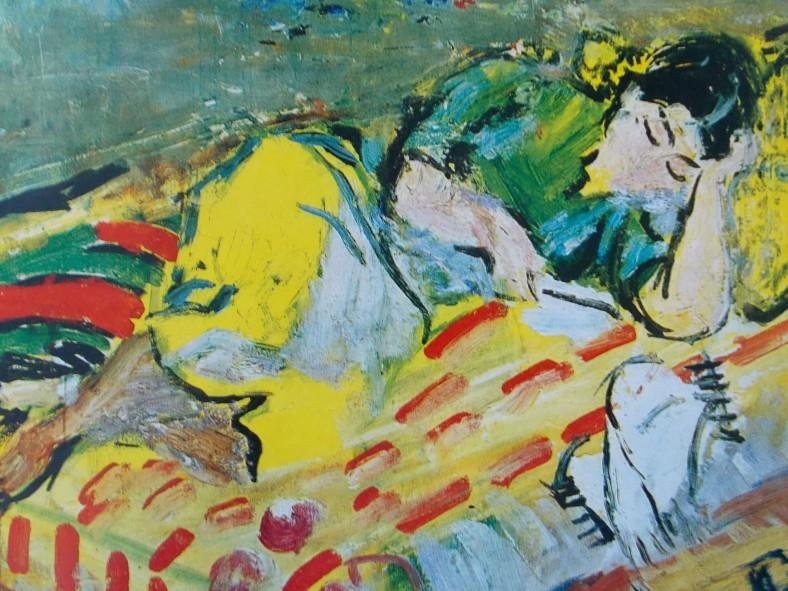 Reclining-Woman-Reading-Alexandru-Ciucurencu