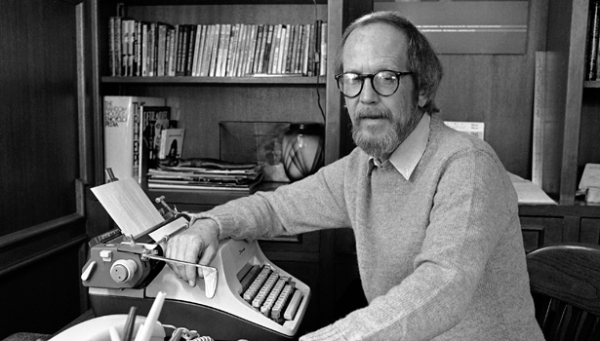 Elmore Leonard 1983