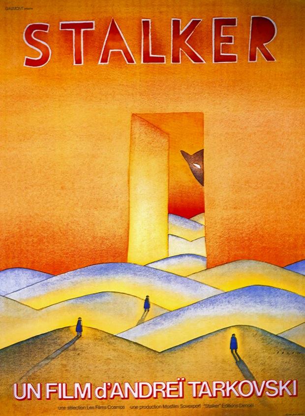 9.-Locandina-francese-di-STALKER-di-Tarkovski-autore-Folon