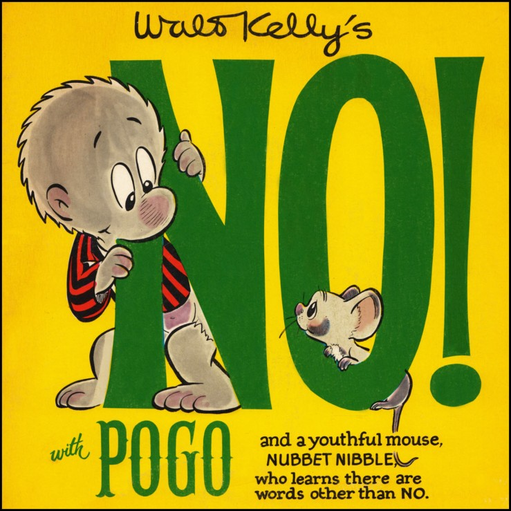 WaltKelly_NO-1_cover_100