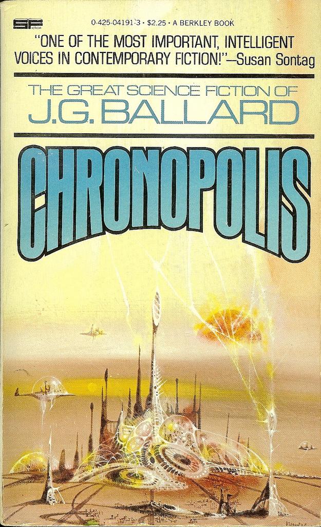 chronopolis