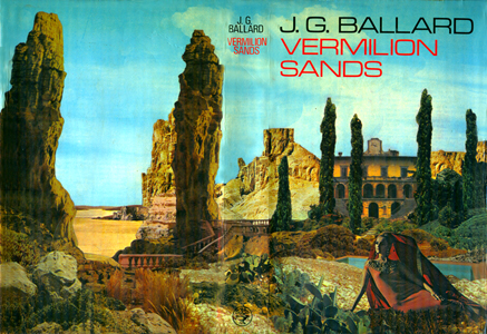 dystopian setting in billennium by j g ballard Ballard possessed a dystopian vision utterly unlike from  a ruined palm springs setting where the landscape and  the complete short stories by jg ballard.