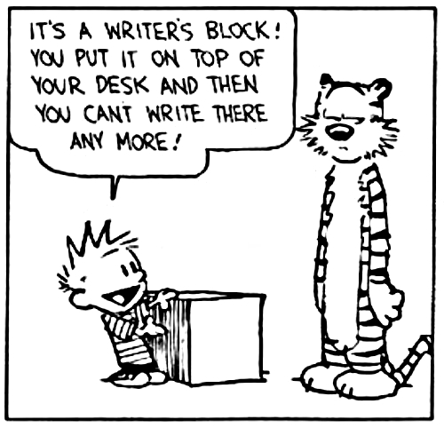 How to Overcome Writer's Block (20 Tips That Really Work)