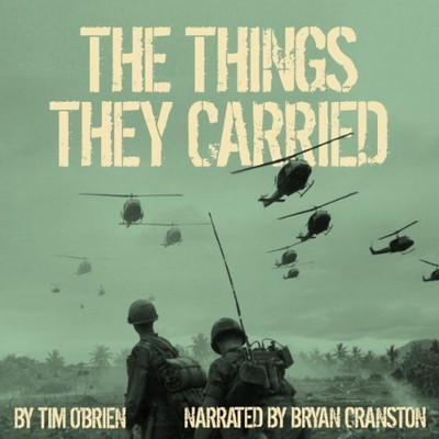 summary of the things they carried The things they carried is a collection of twenty-two stories chronicling the author, tim o'brien's, recollections of his time as a soldier in the vietnam war while o'brien admits in the book to often blurring the line between fact and fiction, the names of the characters in the book are those of .