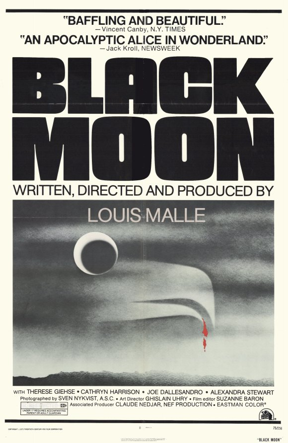 Black Moon Film