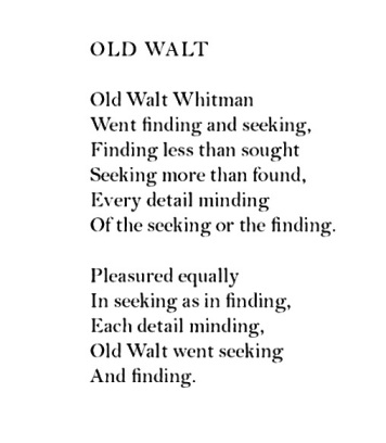 old walt langston hughes biblioklept