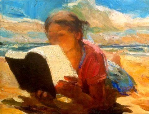 Mackesy, Charlie - summer reading