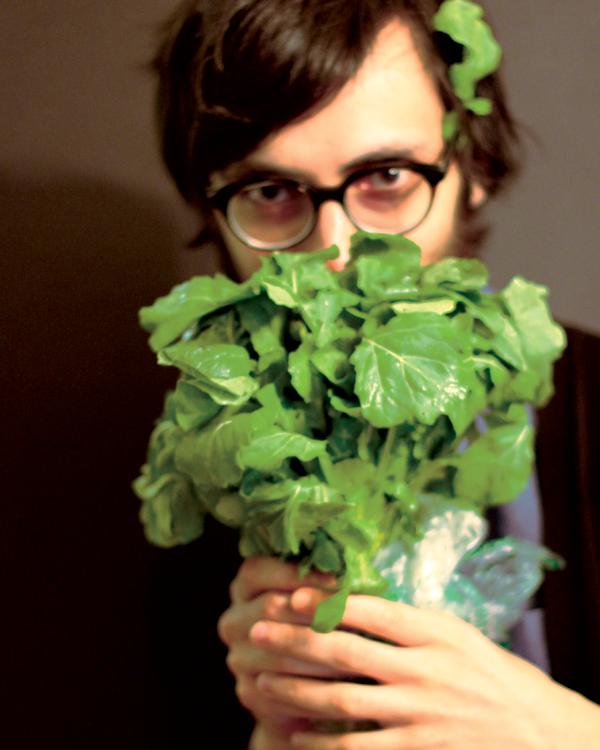 saladface