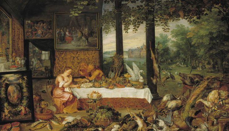 Jan_Brueghel_I_&_Peter_Paul_Rubens_-_Taste_(Museo_del_Prado)